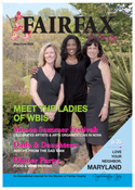 fairfax woman magazine cover